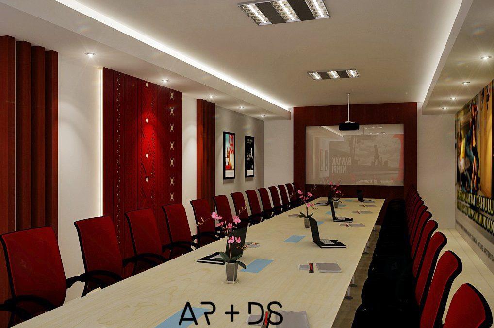 HM Sampoerna Medan – Meeting Room – Interior