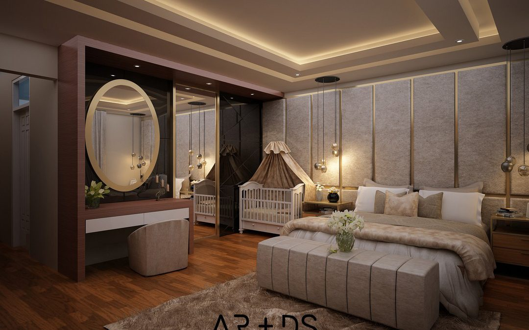 Mr. Hendy Setiono House – Interior