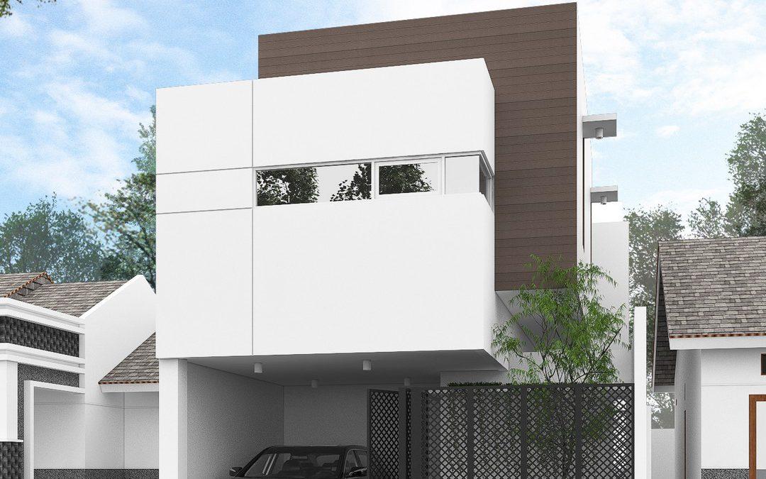 S House – Arsitektur