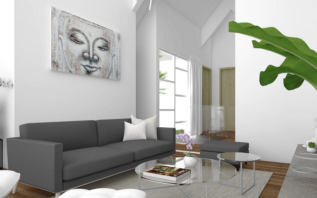 SDA House – Interior