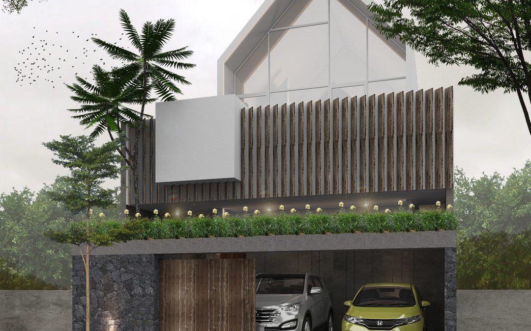 SDA House – Arsitektur